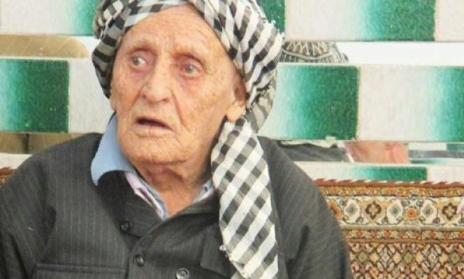 وفاة أكبر معمّر إيراني عن 138 عامًا