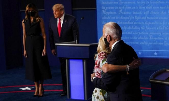 الانتخابات الأميركية: أكاذيب وشائعات تعرّضت لها زوجات المرشحين وبناتهم