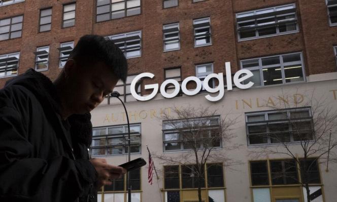 """""""حقوق المجاورة"""": غوغل تبرم أولى الاتفاقيات مع صحف فرنسيّة"""