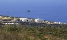 إسرائيلي يتجاوز الحدود البحرية إلى لبنان