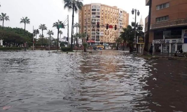 مصر: 6 وفيات جراء الطقس السيّئ