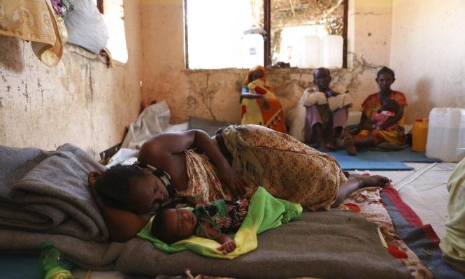 النزاع الإثيوبي: أمهرة تحت القصف الصاروخي ومساعٍ مستمرة للتهدئة