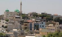بئر المكسور: إصابة شاب في جريمة إطلاق نار