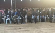 الأطرش: اجتماع شعبي حاشد لمواجهة التهجير