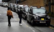 لندن تخلو من سيارات الأجرة السوداء جراء كورونا