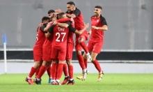 أبناء سخنين يحقق فوزه الأول في الدوري