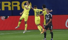 ريال مدريد يتعثر مجددا في الليغا
