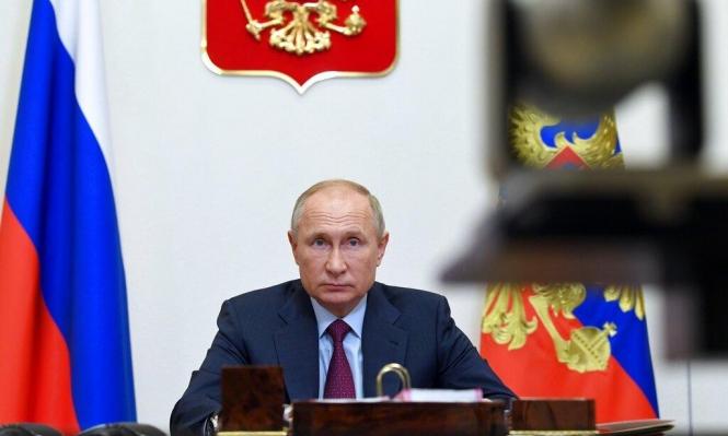 روسيا تمدد حظرها على المنتجات الغربية