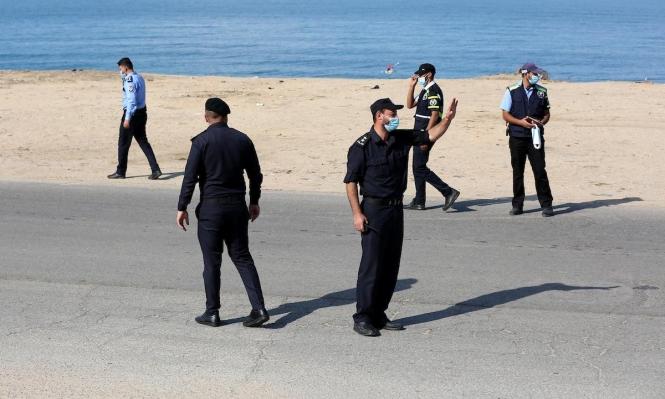 قطاع غزّة على شفير الإغلاق بسبب كورونا