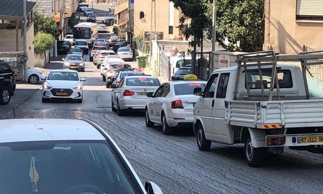 بسبب كورونا: إغلاق مدارس الناصرة من الإثنين حتى الخميس