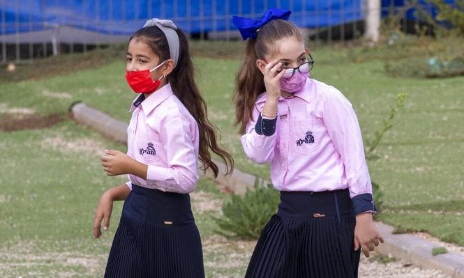 الصحة الإسرائيلية: 763 إصابة جديدة بكورونا أمس الجمعة