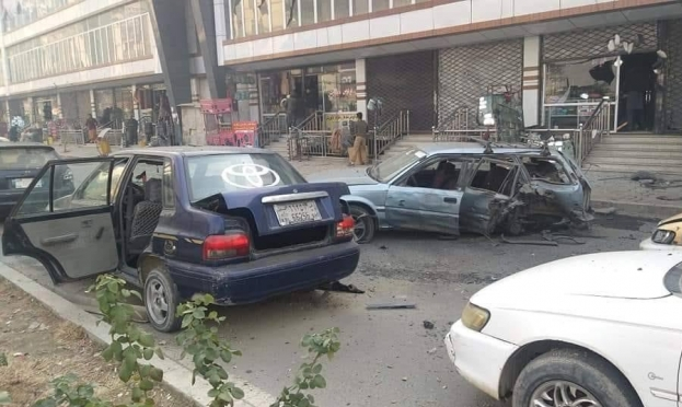 قتلى وجرحى في هجمات صاروخية تهزّ العاصمة الأفغانية كابُل