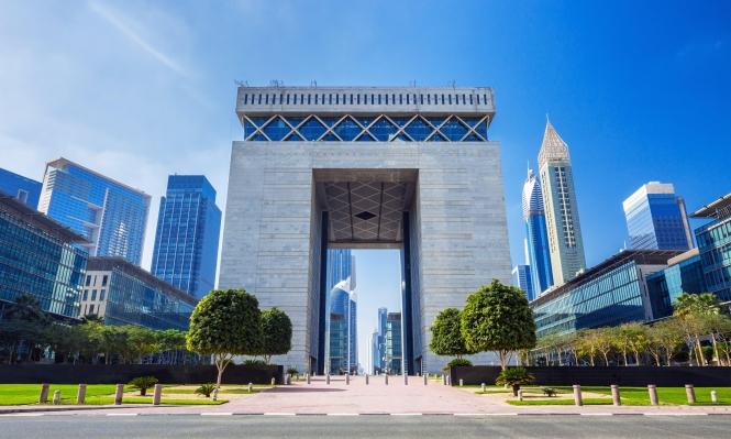 """مركز دبي المالي يوقع اتفاقية مع بنك """"هبوعليم"""" توفر له """"حضورا إقليميا"""""""