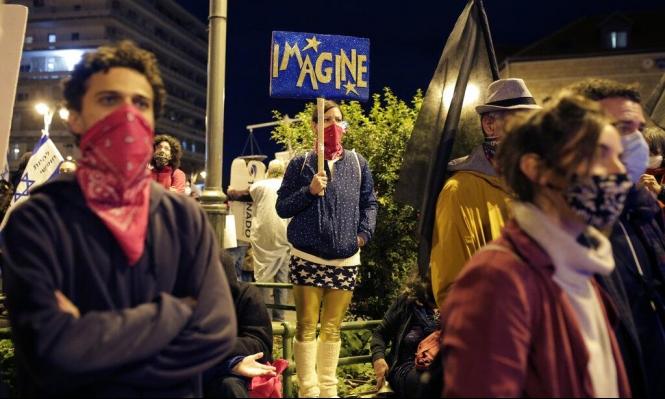 للأسبوع الثالث والعشرين: تواصل الاحتجاجات ضد نتنياهو