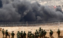 """""""حماس"""" تحذّر إسرائيل من """"تداعيات استمرار الحصار والتصعيد"""""""