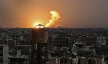 """إيران تتوعّد بـ""""سحق"""" المحاولات الإسرائيلية لاستهدافها في سورية"""