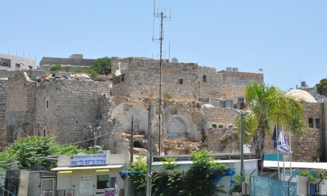بعد رد اعتراضات بلدية الخليل: عطاءات لتهويد الحرم الإبراهيمي