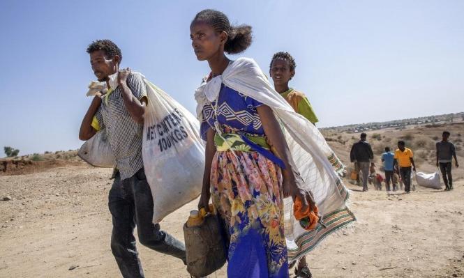 أثيوبيا: الحكومة تمهل تيغراي 72 ساعة للاستسلام