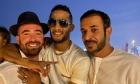 إيقاف الفنان المصريّ محمد رمضان عن العمل