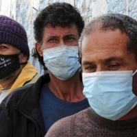 66 وفاة بكورونا في الأردن و38 بالعراق و16 في السعودية و13 بليبيا