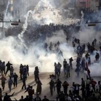 10 سنوات على الربيع العربي