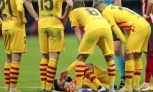 مدرب برشلونة في ورطة بسبب بيكيه!
