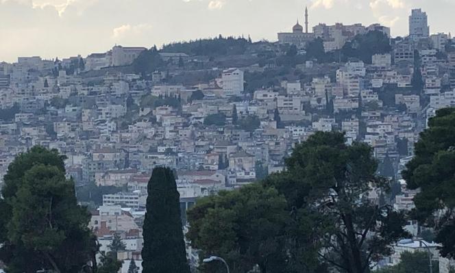 كورونا في الناصرة: تأجيل الخطوات الاحتجاجية ضد الإغلاق