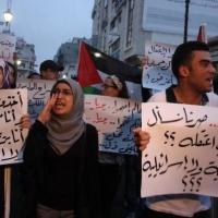 استطلاع: غالبية الفلسطينيين تعارض عودة التنسيق والمفاوضات