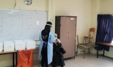 ارتفاع مقلق في عدد الإصابات بكورونا في المجتمع العربي