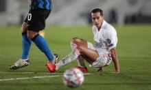 ريال مدريد يتخلى عن أحد لاعبيه المميزين