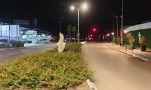 كورونا: مجد الكروم وكفر مندا تدخلان حيّز الإغلاق