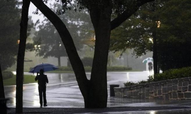 حالة الطقس: أجواء باردة الثلاثاء ومنخفض جوي الأربعاء