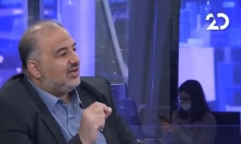 انشقاق عباس عن المشتركة؟ إما نهجي أو لا مبرر لاستمرارها