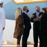 بومبيو: المزيد من الدول العربية ستطبع مع إسرائيل