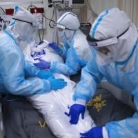 الصحة الإسرائيلية: 832 إصابة جديدة بكورونا ترفع الحالات النشطة لـ9064