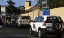 المفاوضات البحرية اللبنانية – الإسرائيلي عالقة: بانتظار موقف إدارة بايدن