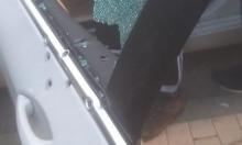 إصابة شاب من قلنسوة بجريمة إطلاق نار