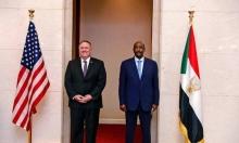 """إعلان موعد رفع اسم السودان من """"قائمة الإرهاب"""" الأميركية"""