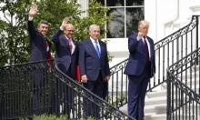 """""""تأجيل زيارة نتنياهو للمنامة بطلب من البحرين"""""""