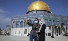 3 وفيات و140 إصابة بفيروس كورونا في القدس المحتلّة