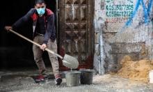 خسائر غزة جرّاء حصار الاحتلال تصل إلى 16.7 مليار دولار