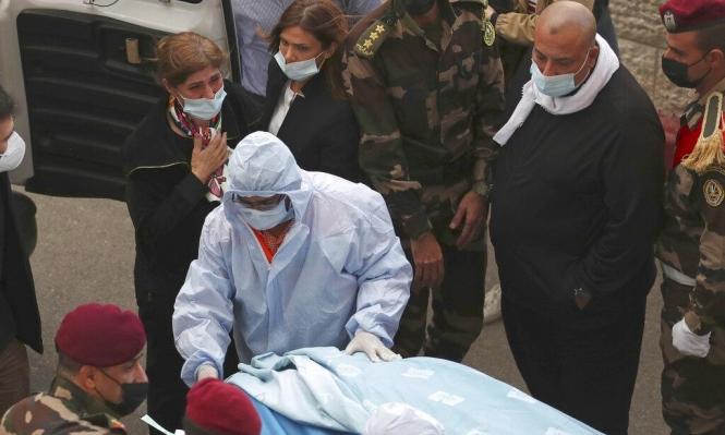 الصحة الفلسطينية: 9 وفيات جديدة بكورونا وارتفاع الحصيلة إلى 740