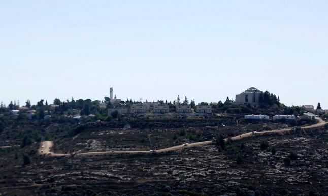 """""""الحكومة الإسرائيلية تبلور خطة لشرعنة البؤر الاستيطانية العشوائية"""""""