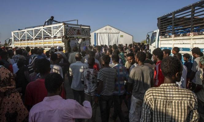 مئات القتلى المدنيين بمذبحة في تيغراي الإثيوبية