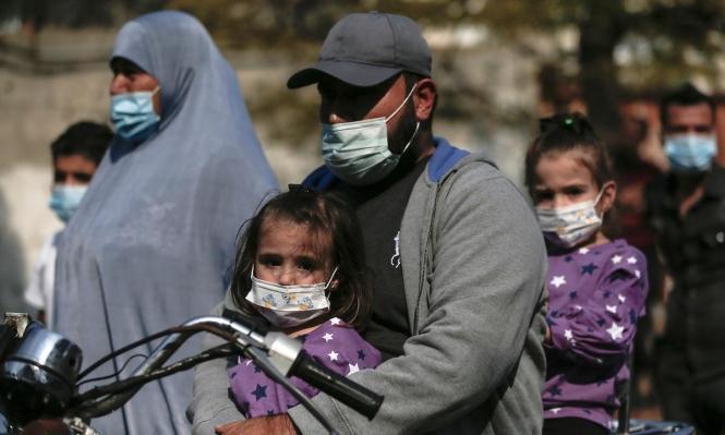 الصحة بغزة: نواجه صعوبة في توفير الأكسجين لمصابي كورونا