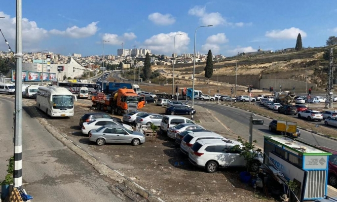 تمديد الإغلاق في الناصرة وعسفيا وفرضه في الرينة وحورة وكسيفة