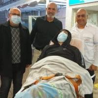 بعد 103 أيام من الإضراب: الاحتلال يفرج عن الأسير ماهر الأخرس