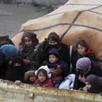 تضاعُف أعداد السوريين الذين يعانون من انعدام حادّ للأمن الغذائي