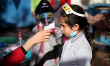 18 وفاة و1906 إصابات جديدة بكورونا في الضفّة والقدس وغزّة