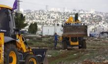 """""""غفعات همتوس"""": 6 عقبات أمام إقامة مستوطنة بالقدس المحتلة"""